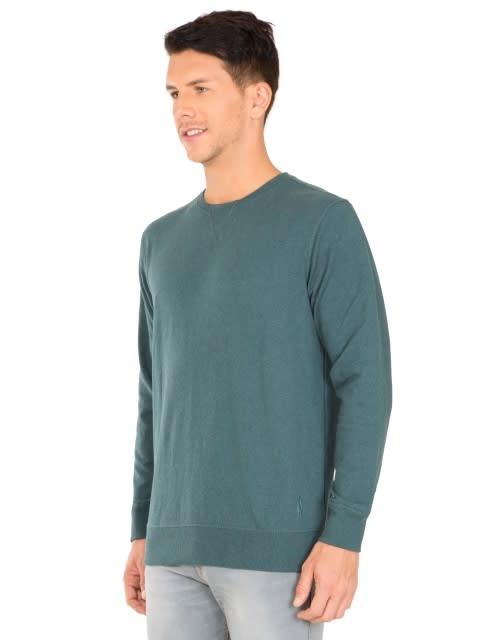 Pine Melange Sweatshirt