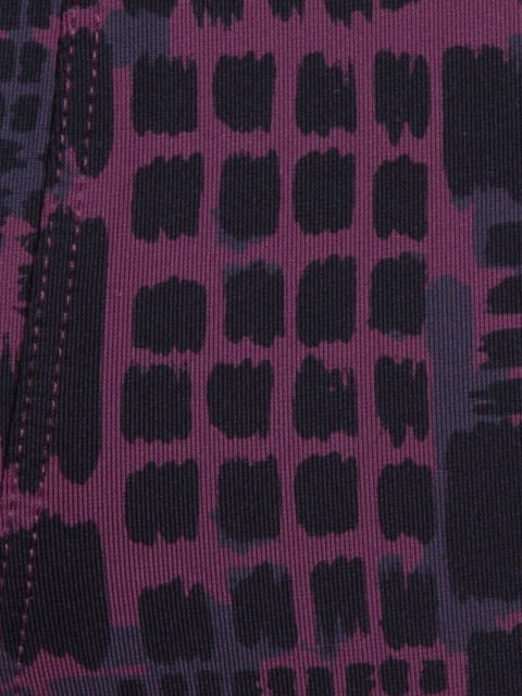 Potent Purple Print Trunk