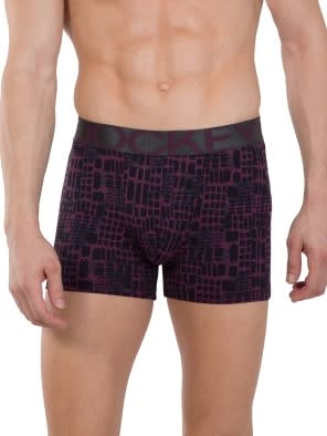 Potent Purple Print Trunk