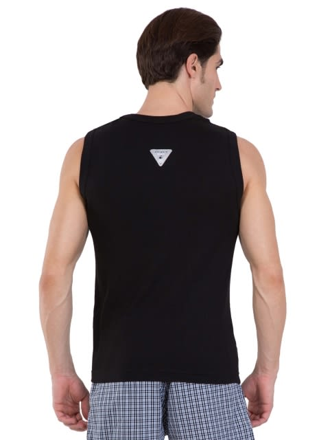 Core Color Gym Vest Combo - Pack of 3