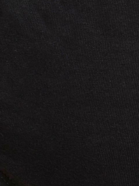 Black Melange & Black Fusion Brief