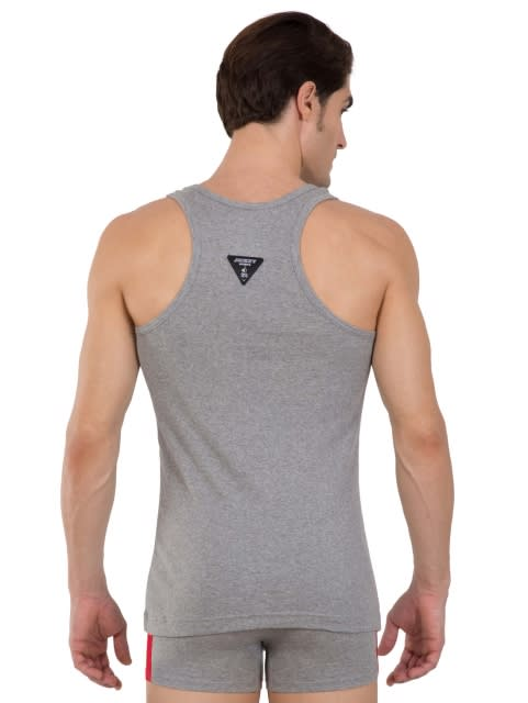 Core Color Racer Back Shirt Combo - Pack of 6