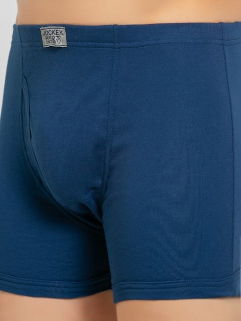 Estate Blue Boxer Brief Pack of 2