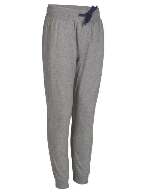 Grey Melange Jogger