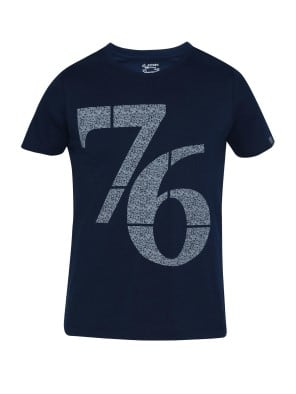NAVY Print 24 Boys Printed T-Shirt