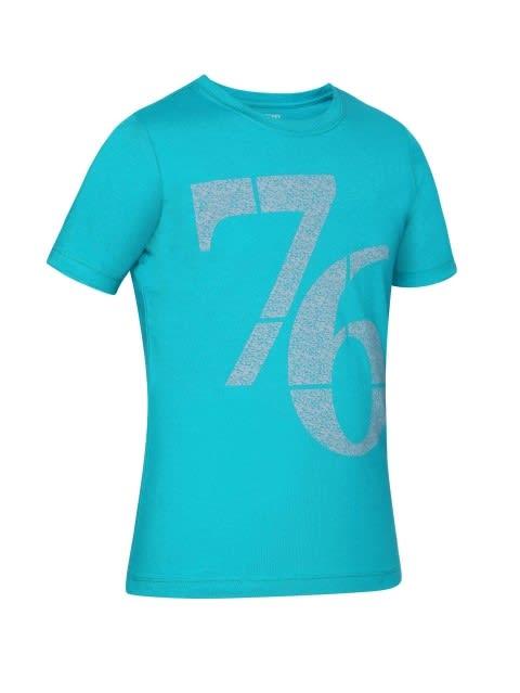Deep Atlantis Print 24 Boys Printed T-Shirt