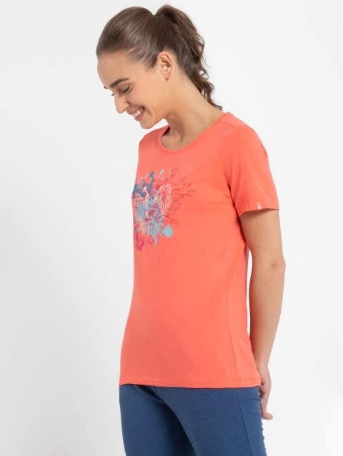 Dubarry print050 Graphic T-Shirt
