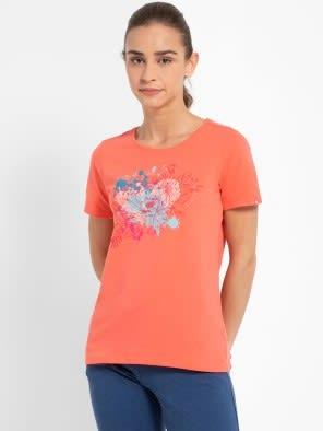 Dubarry print050 Graphic T-Shirt