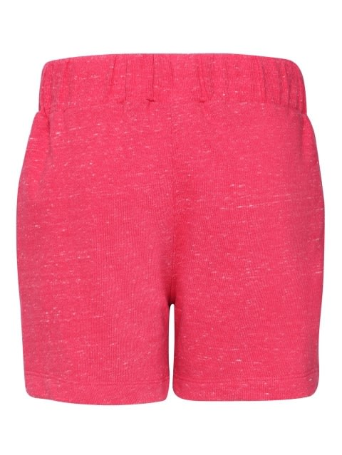 Ruby Snow Melange Girls Shorts