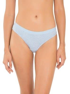 Sky Blue Melange Bikini
