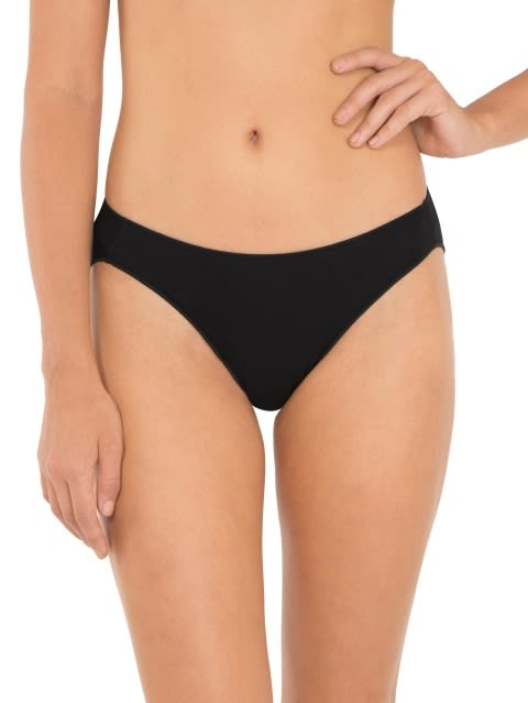 Jockey Multi Color Bikini Combo - Pack of 3