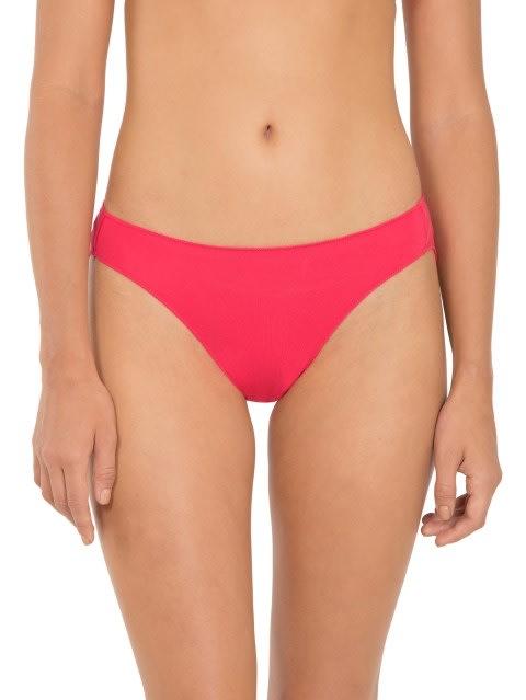 Jockey Core Color Bikini Combo - Pack of 6