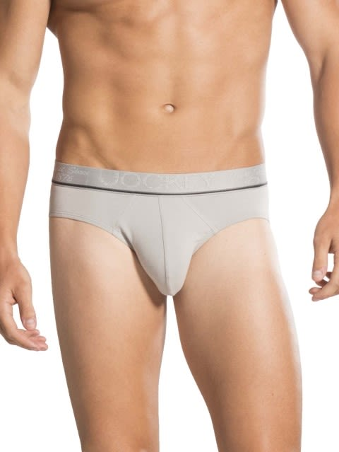Jockey Multi Color Brief Combo - Pack of 3