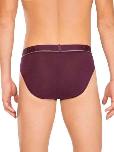 Jockey Basic Color Brief Combo - Pack of 2
