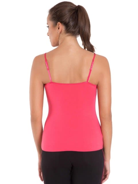 Jockey Core Color Camisole Combo - Pack of 3