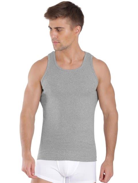 Jockey Multi Color Vest Combo - Pack of 5