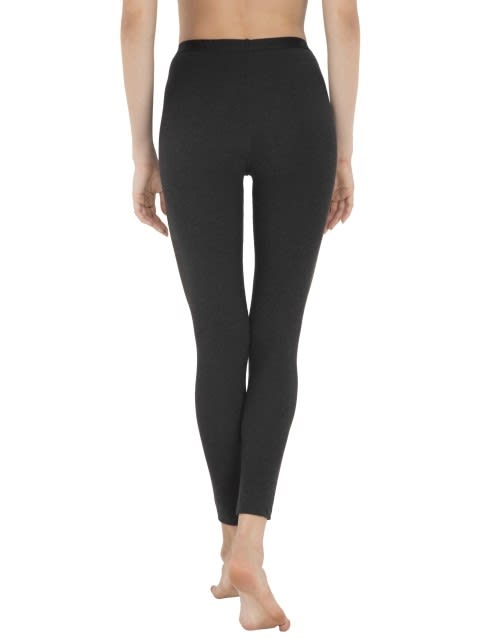 Black Thermal Legging