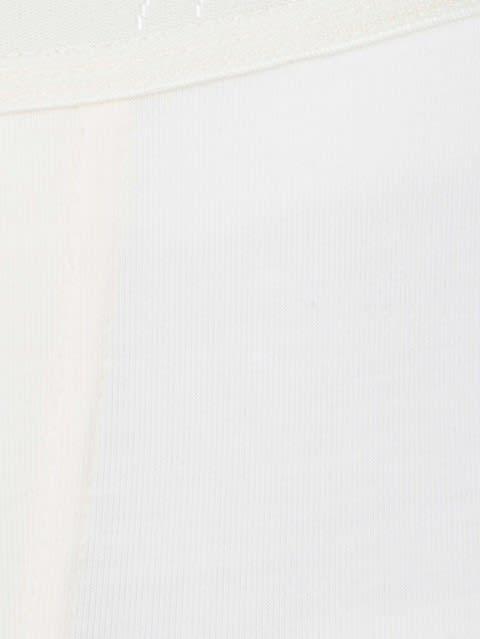 White Thermal Long John