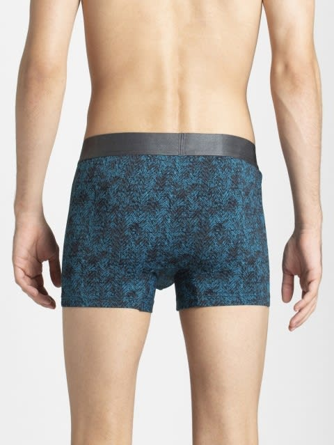 Ocean Depth Prints Trunk