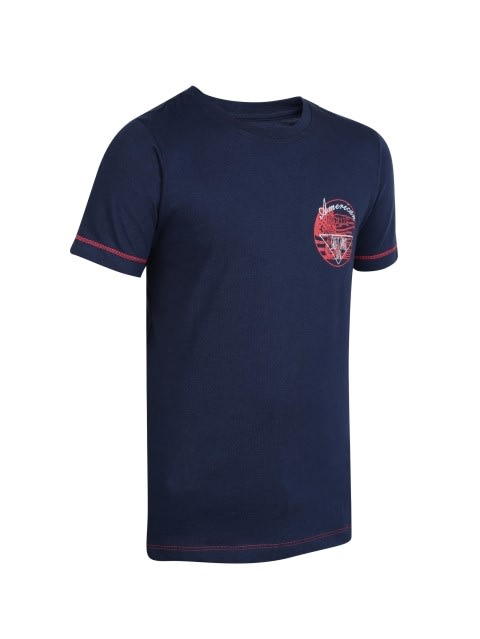 Navy Boys T-shirt