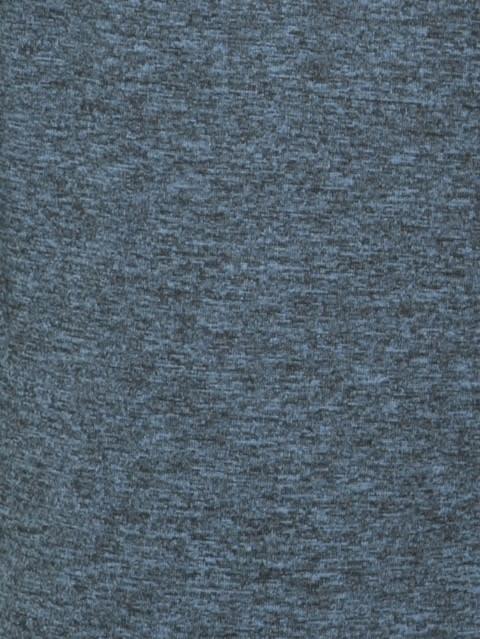 Blue Marl Track Pant