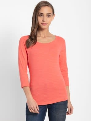 Dubarry Three Quarter Sleeve T-Shirt