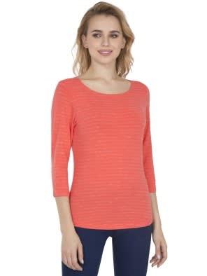 Dubarry Three Quarter Sleeve T-Shirt