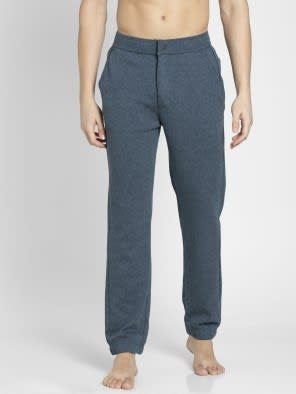 Navy Grindle Jogger
