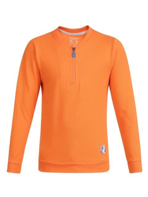 Golden Poppy Boys Sweatshirt