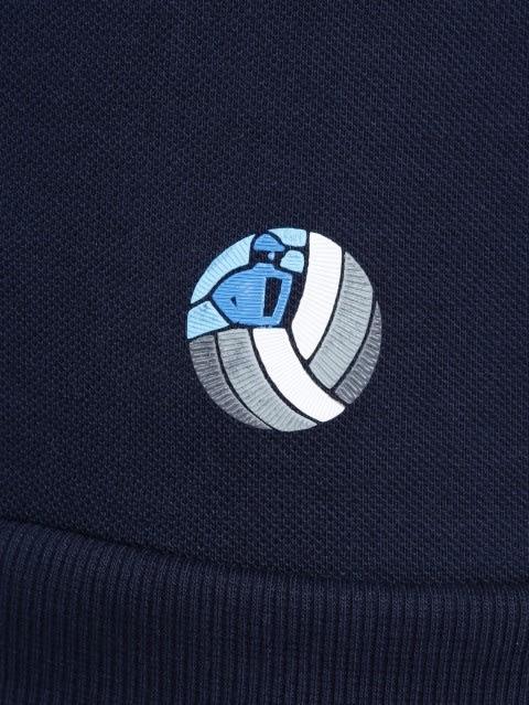 Navy Boys Sweatshirt