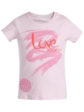 Pink Lady Girls T-Shirt