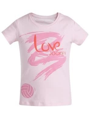 Pink Lady Girls T-Shirt