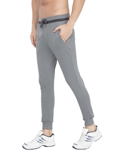 Performance Grey Jogger