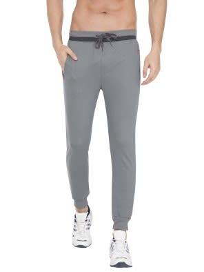 Performance Grey Jogger