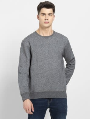 Black Grindle Sweatshirt