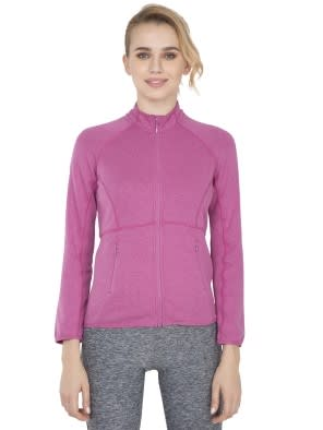 Ibis Rose Melange Jacket