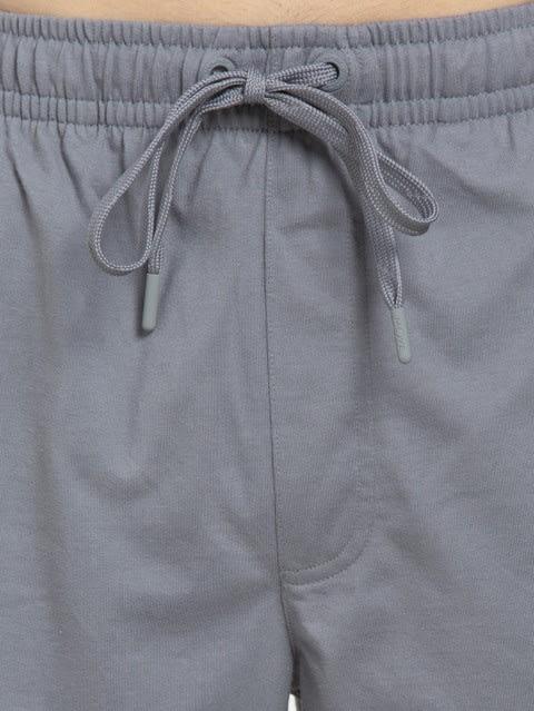 Performance Grey Performance Shorts