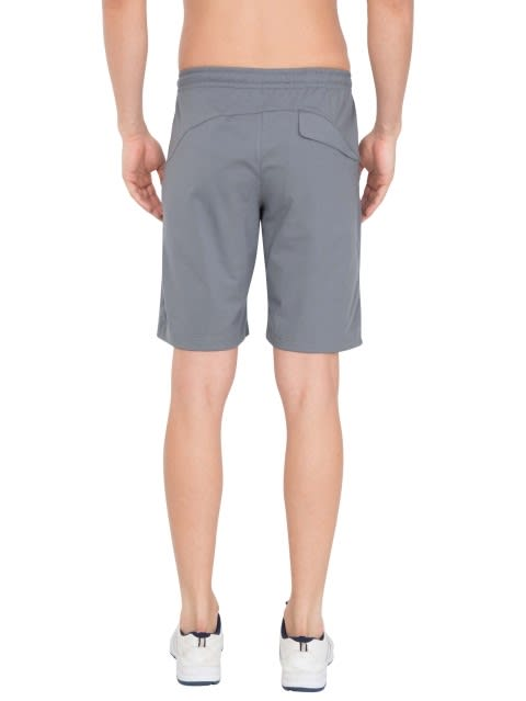 Performance Grey Performance Shorts