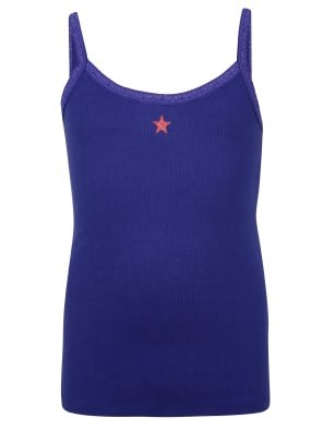 Indigo Crush Girls Camisole