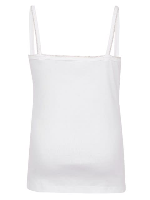 White Girls Camisole