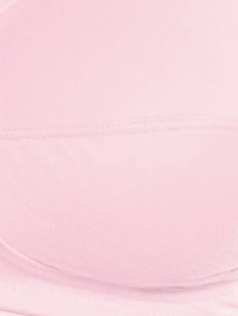 Candy Pink Firm Support Bra