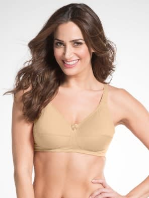 Skin Firm Support Bra