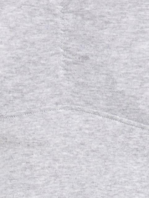 Light Grey Melange Shelf Camisole