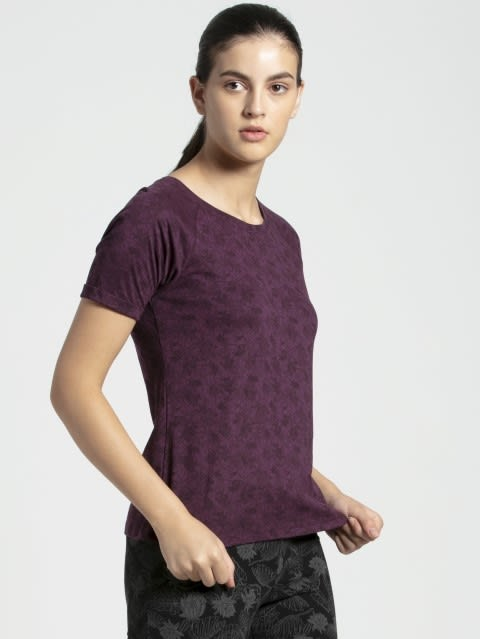 Purple wine T-Shirt