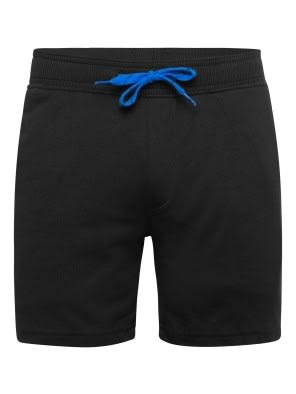 Black Boys Shorts