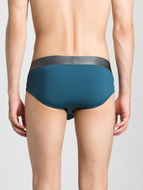 Leging Blue Ultra Soft Brief