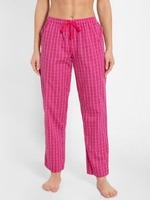 Ruby Assorted Checks Long Pant