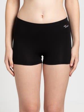 Black Shorties