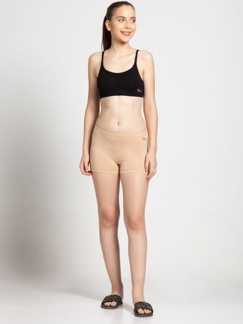 Skin Shorties
