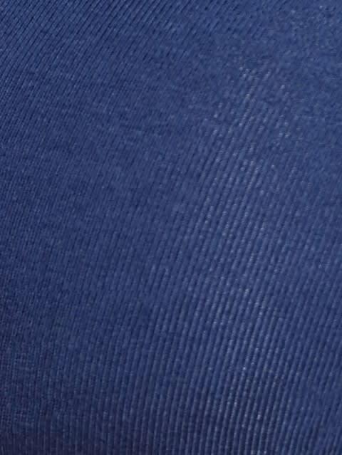 Estate Blue Full Coverage Shaper Bra